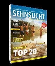 Vergangene Projekte: Sehnsucht Deutschland