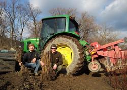 Ben Ethan Arrowwood Harvest