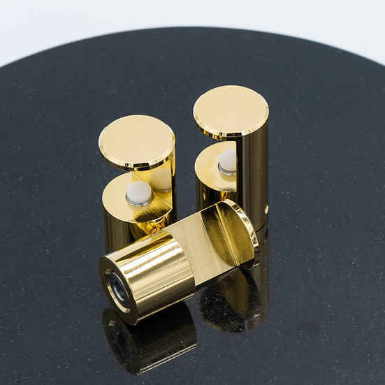 "Mounting Hardware ""A"" GOLD plated"
