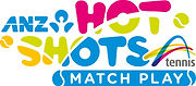 Hot Shots Match Play