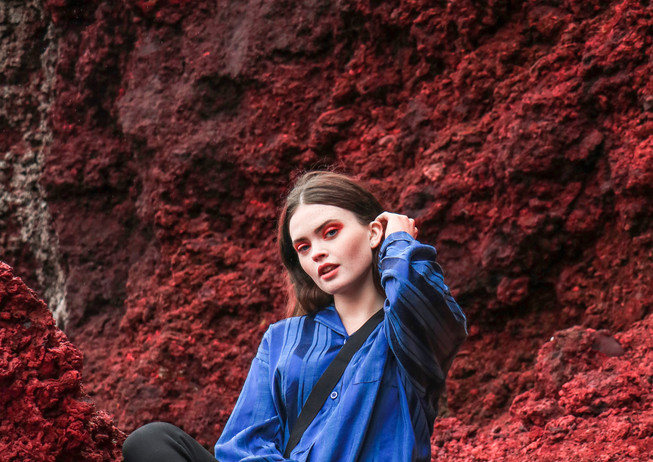 FASHION PHOTOGRAPHER, Leeds & Iceland