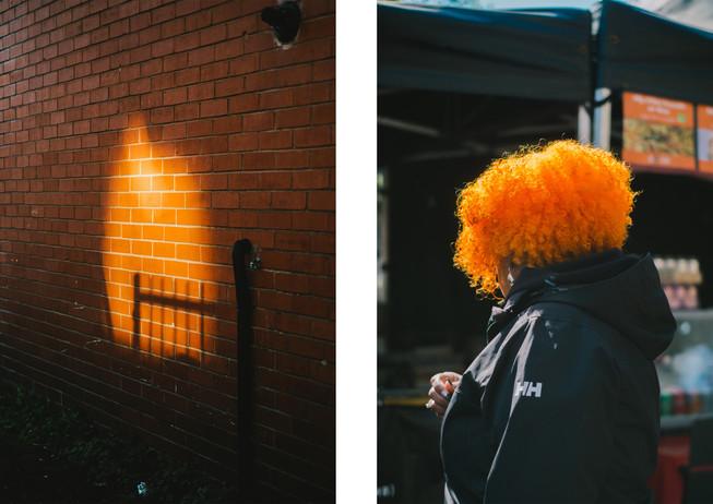 Photographer, Manchester