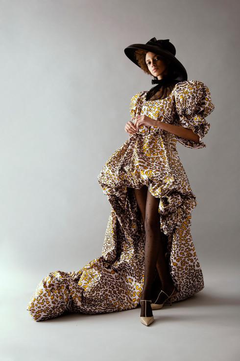 Vogue Arabia, March 2021 (PRINT)