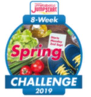 MJ 8Wk Spring Challenge Logo 2019 19Aug1