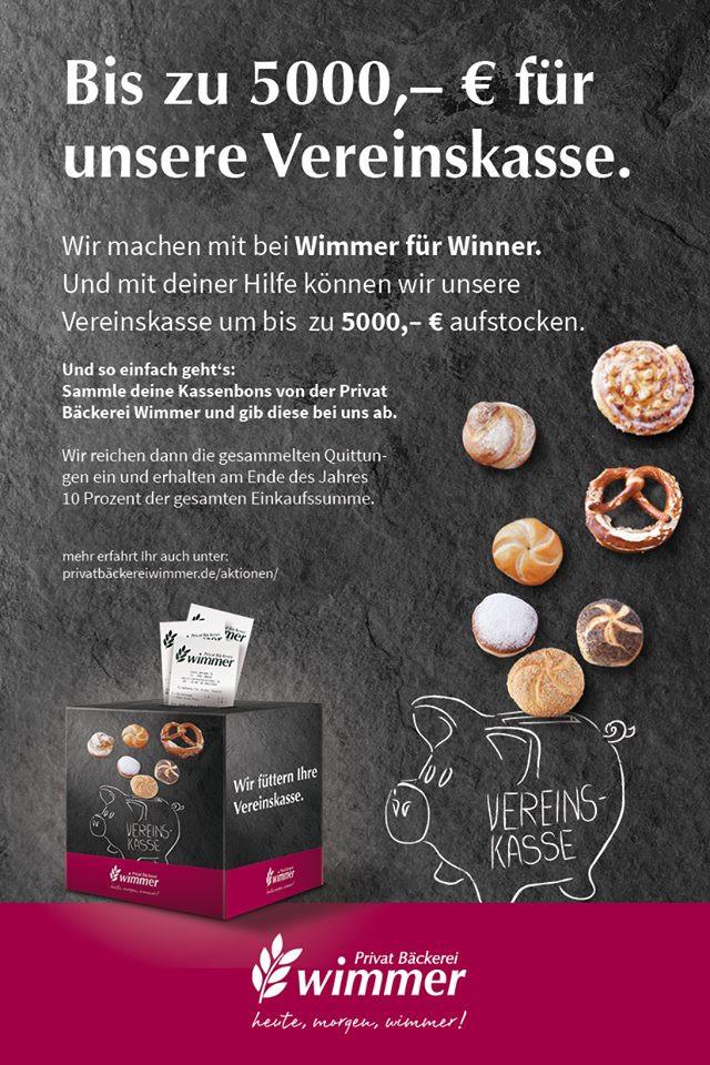 Privat Bäckerei Wimmer