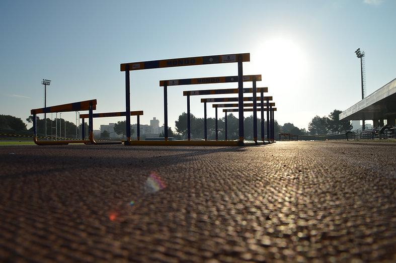Leichathletik-München e.V. Förderverei für die Leichtathletik im Großraum München