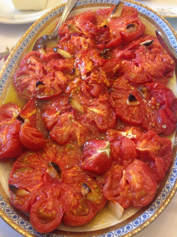 大好きなトマト