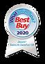 WhatSwimSpa Best Buy Award 2020 Jacuzzi