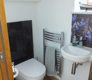 Toilet & Utility