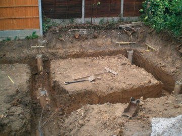 Piled Foundations