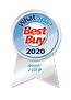 WhatSpa Best Buy Award 2020 Jacuzzi J-33