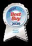 WhatSpa Best Buy Award 2020 Jacuzzi J-32