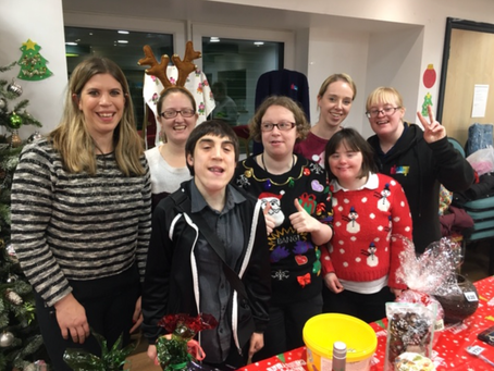 Jigsaw Christmas Donation Appeal