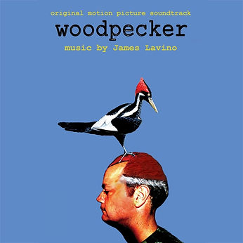 Woodpecker - original motion picture sou