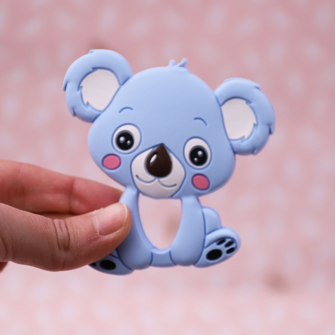 Koala en silicone