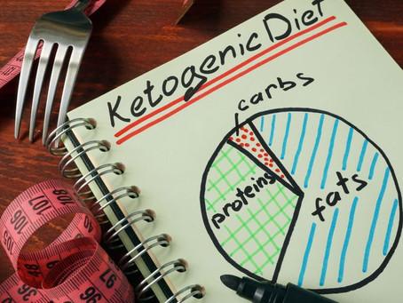 生酮飲食法原理大公開 高脂低碳飲食助你邊吃邊減肥