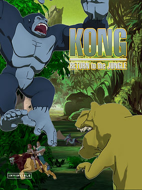 Key Art_Kong Return to the Jungle_3x4.jp