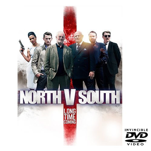 North V South - DVD