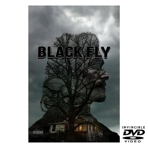 Black Fly DVD