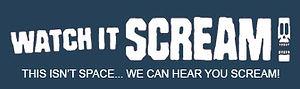 Watch it Scream Logo