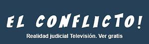 El Conflicto logo