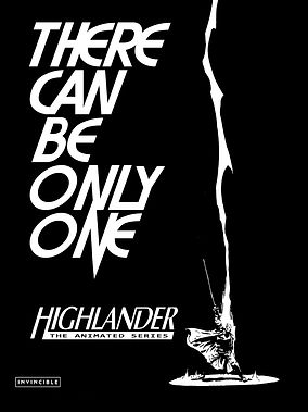 Key Art_Highlander The Animated Series_3