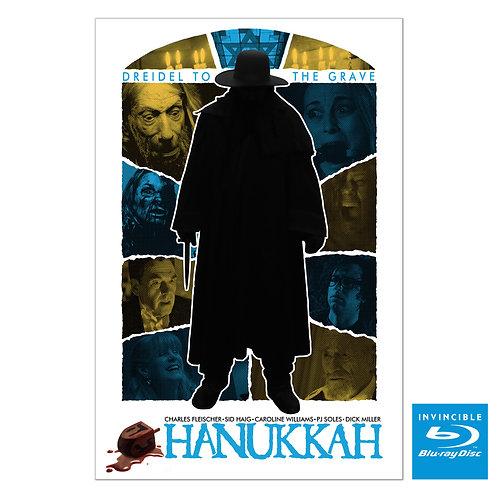 Hanukkah Blu-Ray