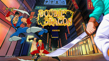 Double Dragon: The Animated Series