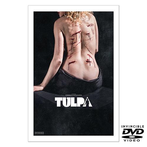 Tulpa - DVD