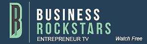 Business Rockstar TV Logo