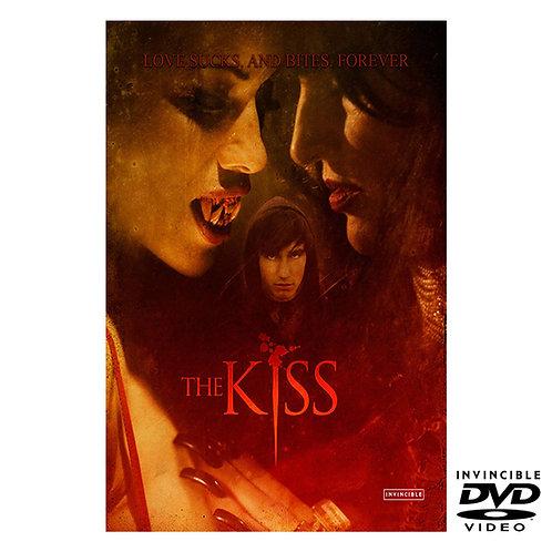 The Kiss - DVD