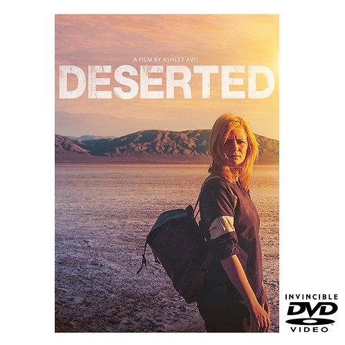 Deserted DVD