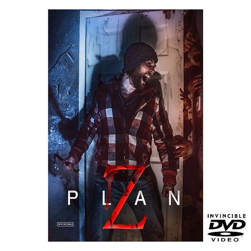 Plan Z DVD