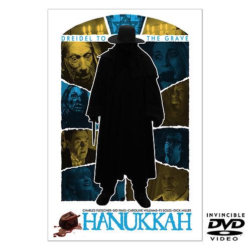 Hanukkah DVD