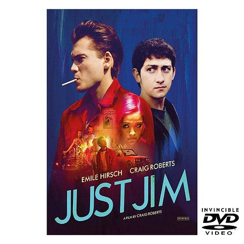 Just Jim - DVD