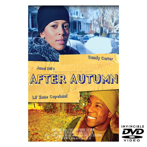 After Autumn - DVD