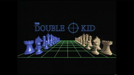 The Double 0' Kid