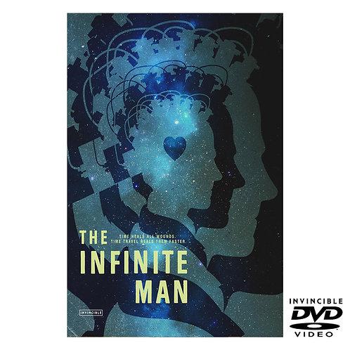 The Infinite Man - DVD