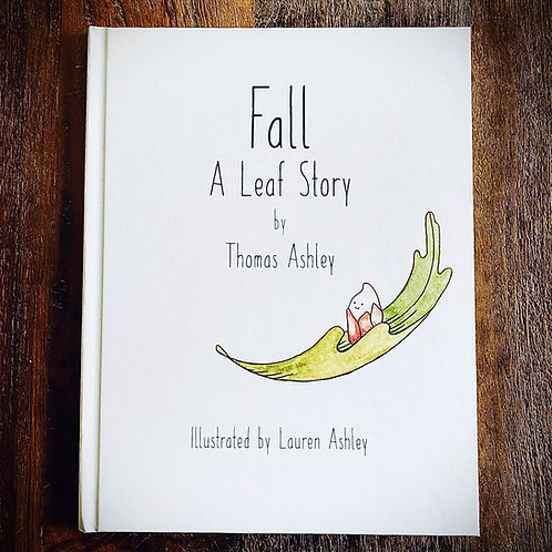 Fall A Leaf Story