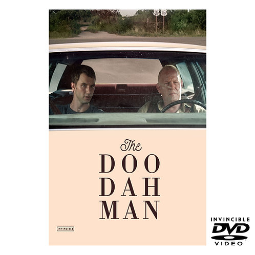 The Doo Dah Man - DVD
