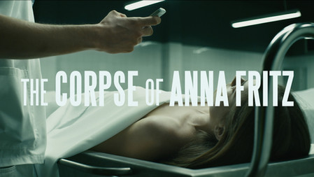 The Corpse of Ana Fritz