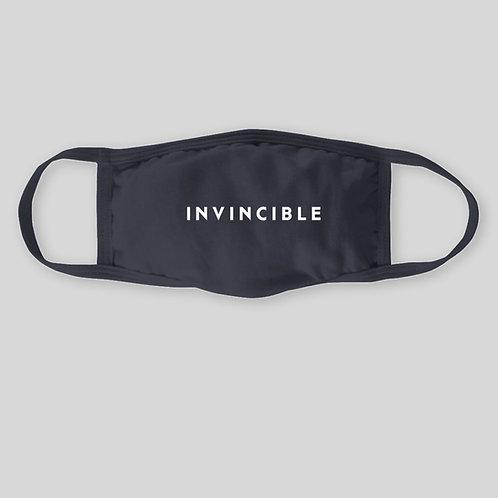 Invincible Face Mask