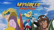 Skysurfer Strike Force