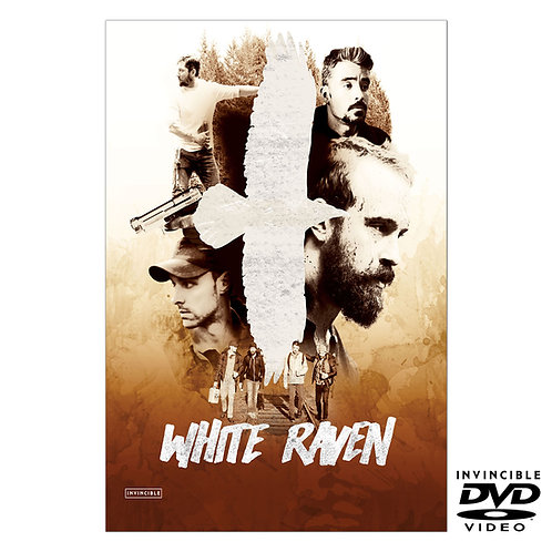 White Raven DVD