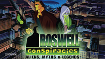 Roswell Conspiracies