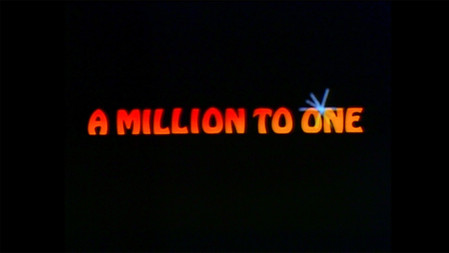 A Million to One (Juan)