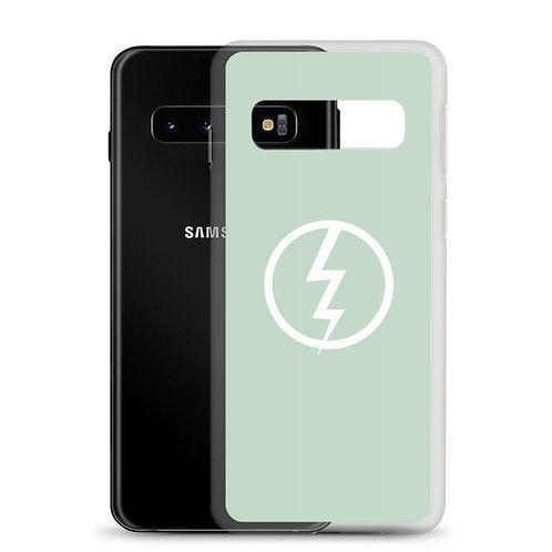 Invincible Lightning Samsung Case