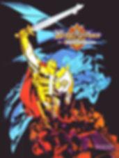 Key Art_King Arthur & The Knights of Jus