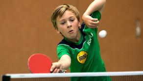 Tischtennis-Schnupperkurs für Grundschul-Kids