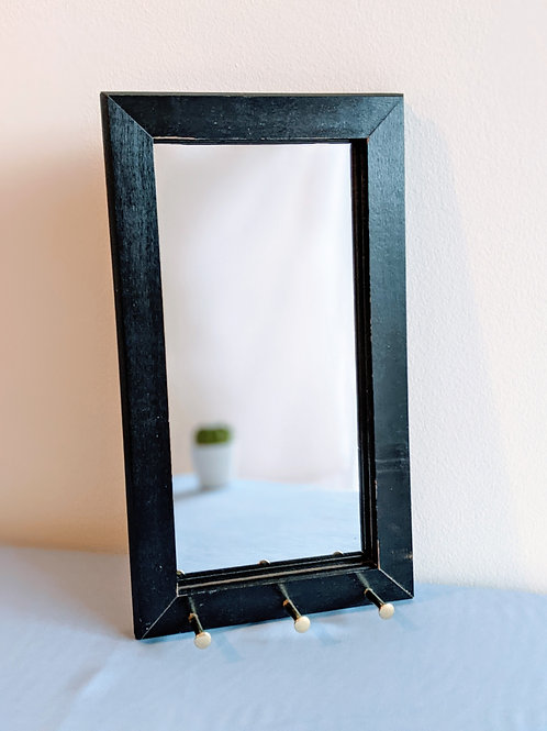 Upcycled Easel Mirror